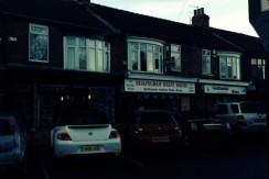 Station Road, Billingham