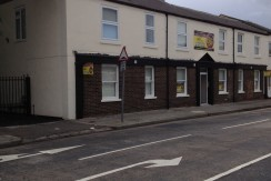 Apartment 2 102 Yarm Road Darlington County Durham DL1 1XF