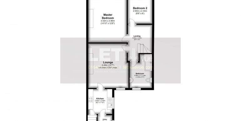AD120STA - Property Floor Plan